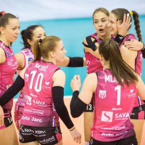Unbeaten Branik Maribor enters the stage again