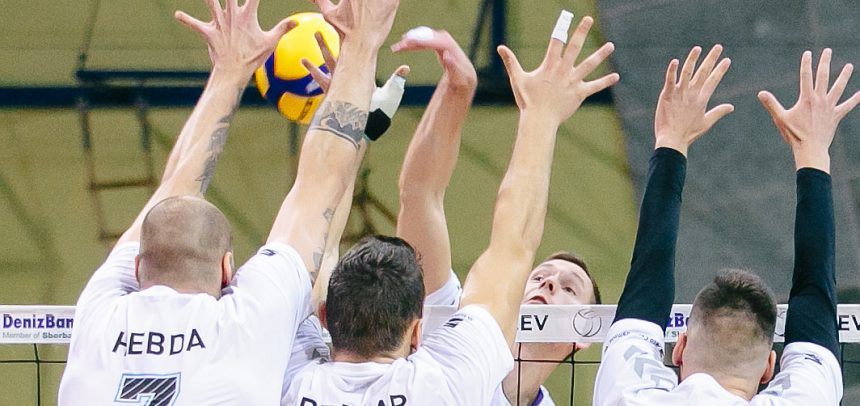 Weekend preview: Calcit Volley want to pay back Mladost BRCKO for away loss