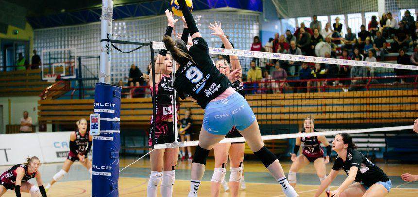 Zagreb, Brcko and Kamnik celebrate perfect start in new MEVZA League season