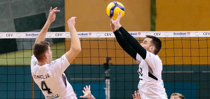 Weekend preview: ACH Volley's closest pursuers Mladost and Calcit Volley to clash in Zagreb