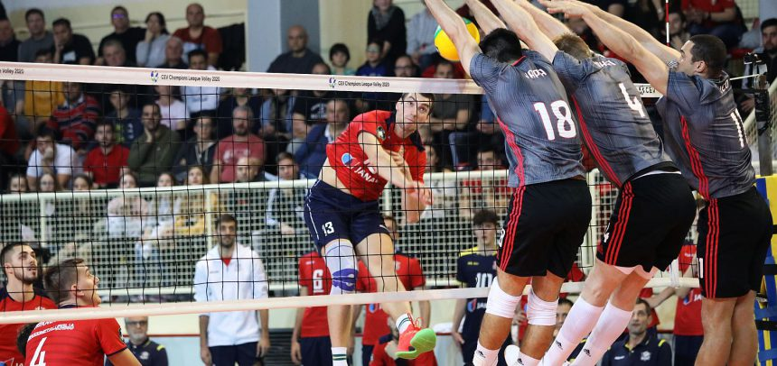 European Cups review: Mladost Zagreb miss spot in men's Champions League group stage