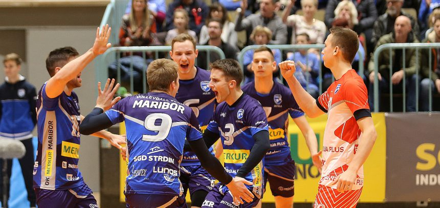 Merkur MARIBOR back in the race for a Final Four spot