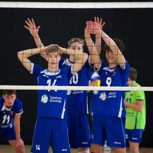MEVZA Volleyball Under Age tournaments will follow the CEV and FIVB lead