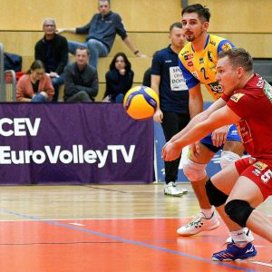 Men's regular season ends with wins for Aich/Dob and Brcko