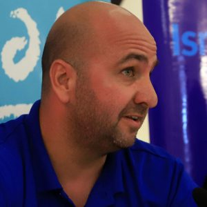 Israel start preparations for EuroVolley qualifiers, Himelfarb new women's coach?