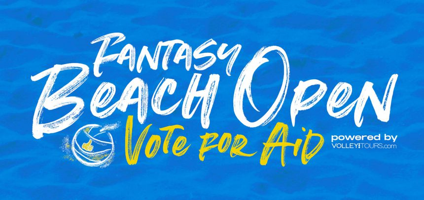 An alternative kind of competition – the Fantasy Beach Open