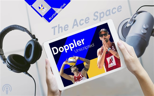 Clemens Doppler: Being the Master of your Destiny – Ace Space Unscripted Podcast