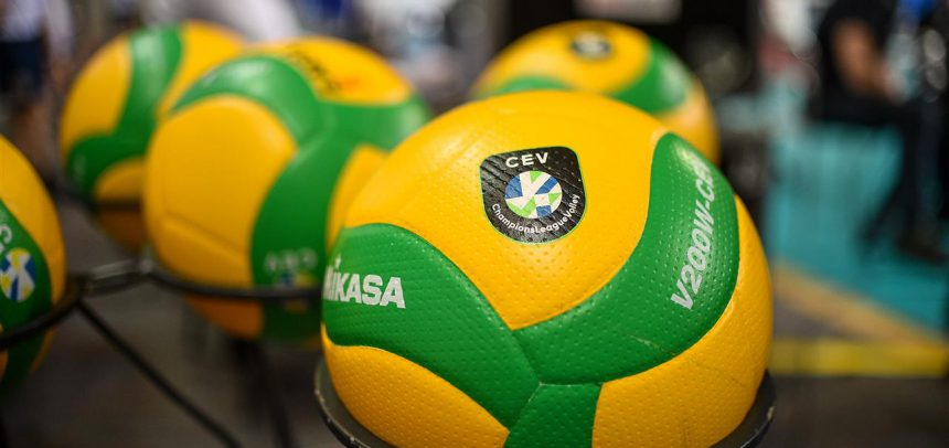 CEV commits to massive investments to help clubs cope with challenges ahead