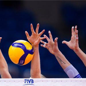 FIVB publishes return to Volleyball and Beach Volleyball guidelines