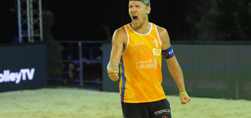 Four home teams still in contention for glory at Ljubljana 1-Star event