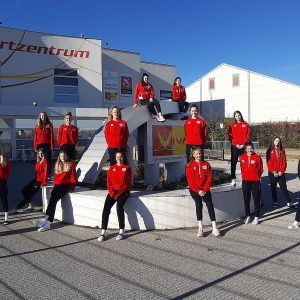 Austrian youngsters take positives from training camps in pandemic times