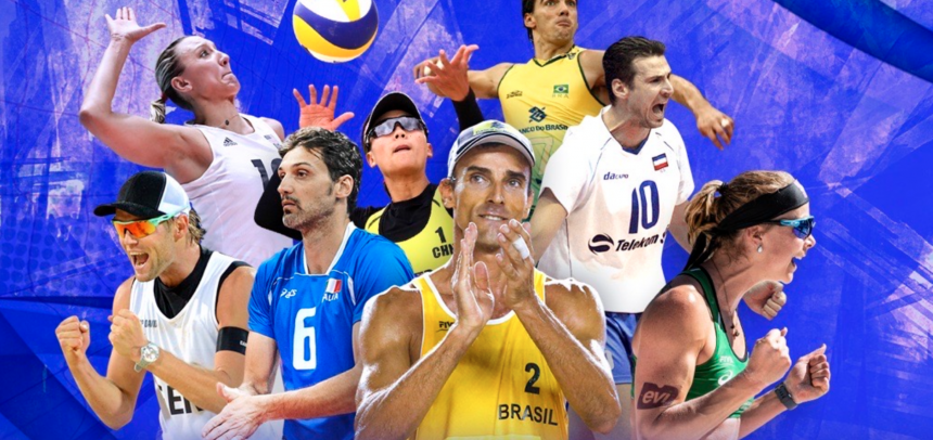 Slukova among the announced list of candidates for first-ever FIVB Athletes' Commission elections