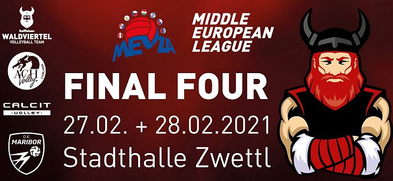 MEVZA League – Watch the Final Four tournament LIVE!