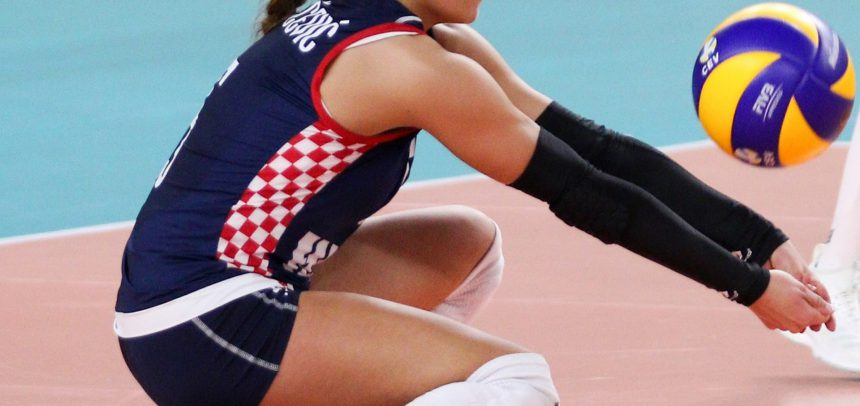 SEVEN Questions with Nikolina Božicevic