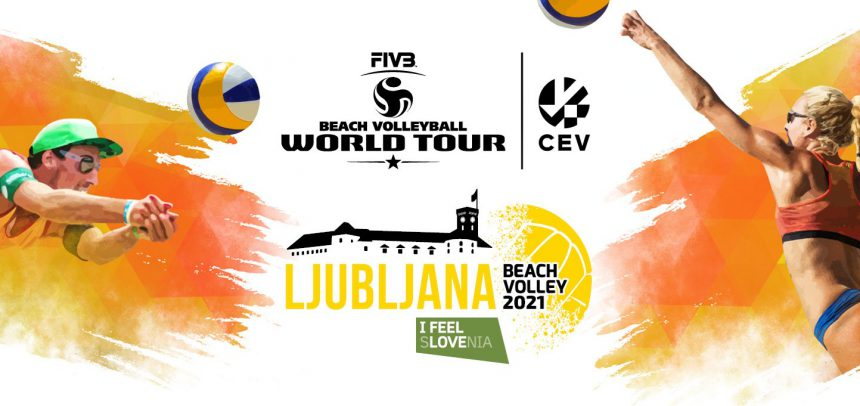 Ljubljana ready for another Beach Volleyball spectacle