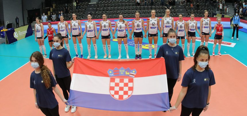 Host Croatia Will Want More This Time