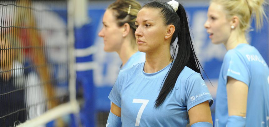 Calcit KAMNIK confident they can reach #CLVolleyW Round 3